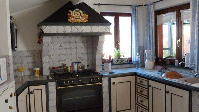 la cuisine quip e lamaisondisabelle On la cuisine equipee